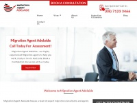 adelaidemigrationagent.com.au