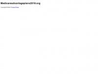 medicareadvantageplans2018.org