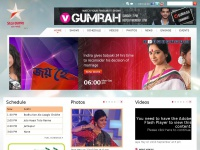 STAR Jalsha - STAR TV's Leading Bengali GEC Channel | TV Serials | Bangla Entertainment