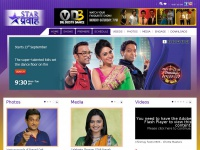 Star Pravah - Maharashtra's No.1 Media Brand | TV Serials | Marathi Entertainment
