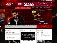 Entertainment channel | Latest Comedy | Drama Series | STAR World India