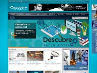 Discovery en tudiscovery