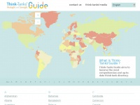 Think-tanks.guide