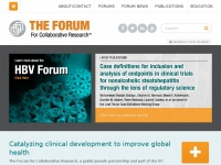 Forumresearch.org
