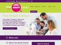 Thesmarttrainer.uk