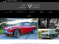 lunevalleyvintageandclassic.co.uk Thumbnail