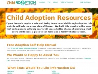 childadoptionresources.com