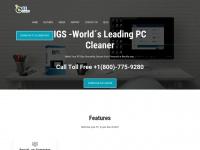 igscleaner.com