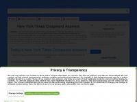 nytcrosswordanswers.com