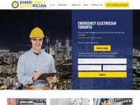 emergencyelectriciantoronto.net