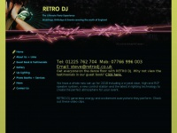 retrodj.co.uk