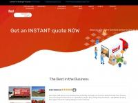 redtrucks.co.za