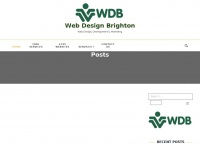 webdesignbrighton.org Thumbnail