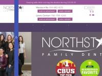 northstarfamilydental.com