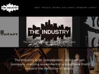 Theindustryla.org