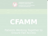 Cfamm.ca