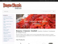 bayouclassicoutlet.com