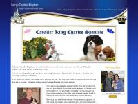 larryscavalierkingdom.com