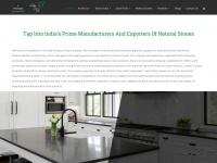 madhavmarbles.com