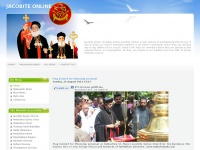 Jacobite Online | Jacobite Syrian Christian Online