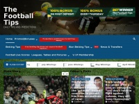 thefootballtips.com