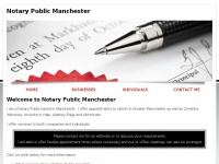 notarypublicmanchester.co.uk