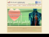 trivalleycardiology.com