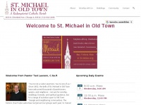 St-mikes.org