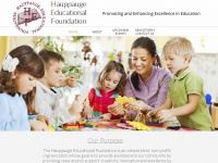 Hauppaugeeducationalfoundation.com