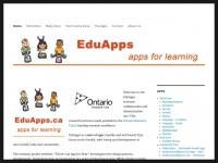 eduapps.ca Thumbnail