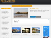 findahotel.co.uk
