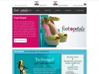 footpetals.com.au