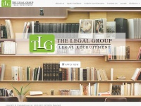 Thelegalgroup.net