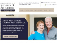 kdschneiderlawoffice.com