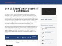 scootersmarter.com