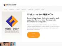 Thefrenchgroup.co.uk