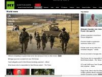 nervousnews.com