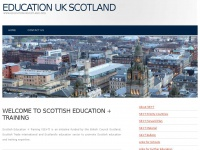 educationukscotland.org Thumbnail