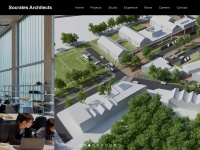 socratesarchitects.com